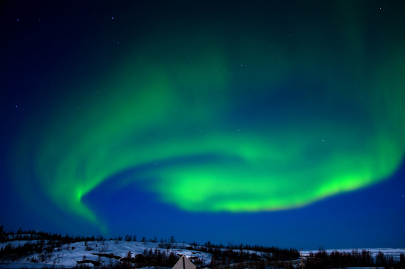 aurora-northern-light