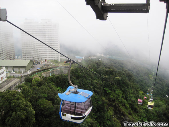 genting-skyway-cable-car