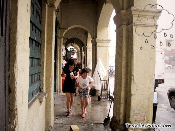 ipoh-old-walkway