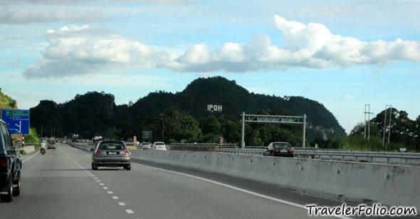 penang-ipoh-highway