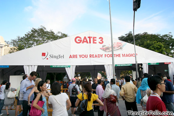 singapore-f1-marina-circuit-park-entrace