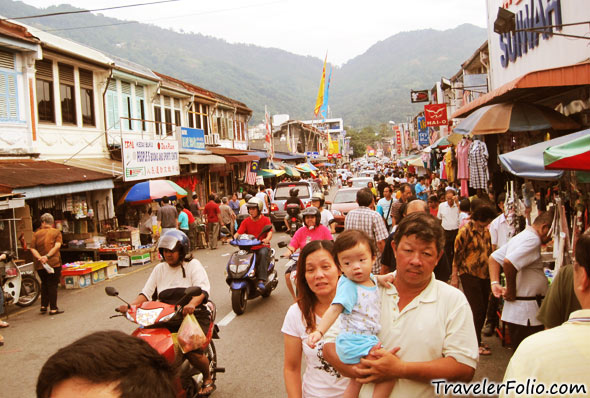 air-itam-morning-market