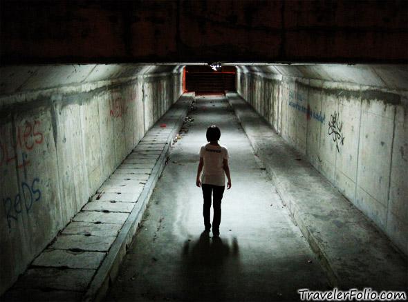 eerie-underpass