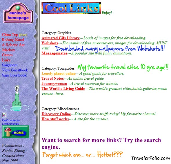 geocities-linkpage