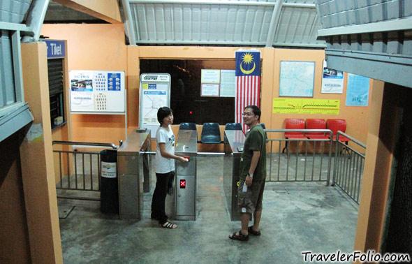 ktm-ticket-counter