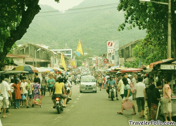 penang-air-itam-market