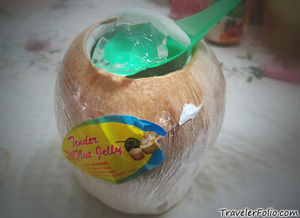 coconut-jelly