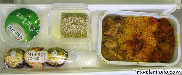 inflight-meal