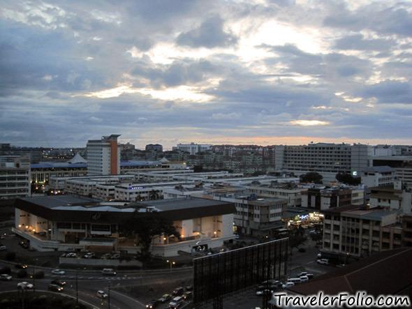 king-park-hotel-kk-city-view