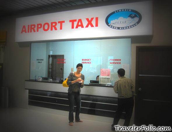 kota-kinabalu-airport-taxi