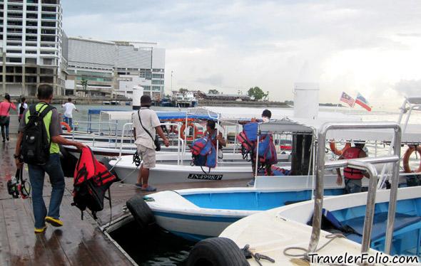 kota-kinabalu-ferry-terminal