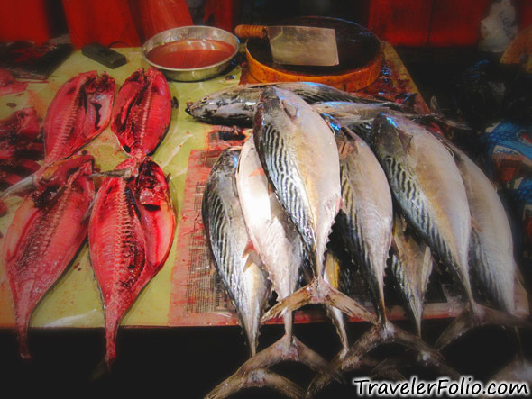 night-market-fishmonger