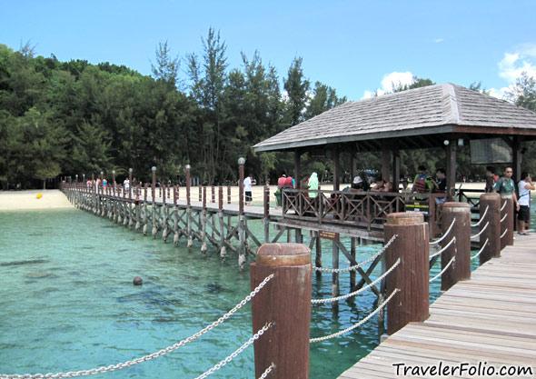 pulau-manukan-dock