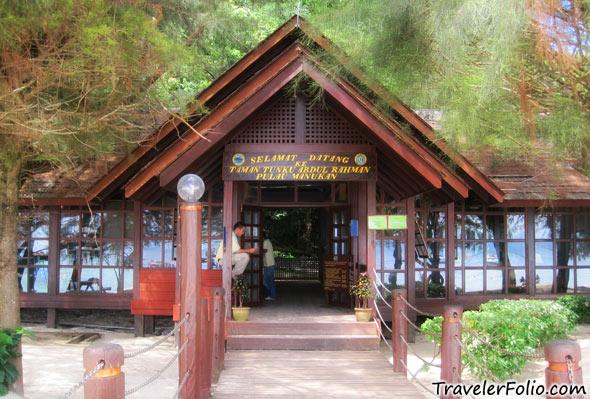 pulau-manukan-entrance