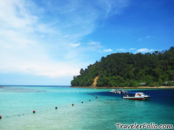 pulau-sapi-blue-sea