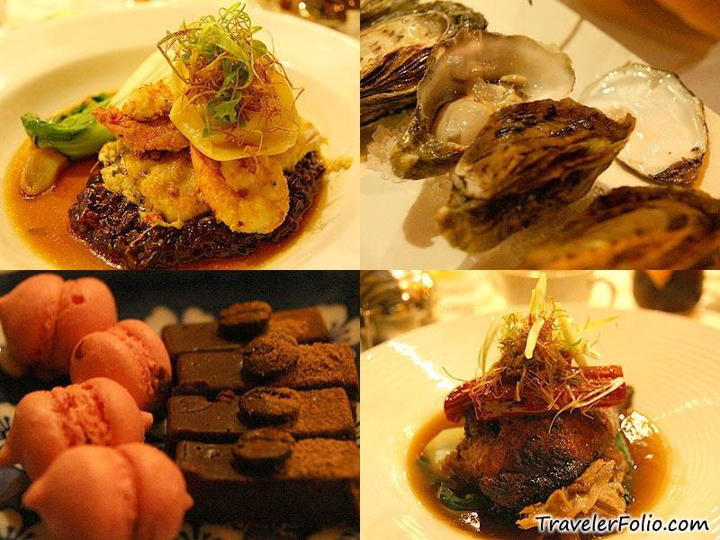 Peacock Kitchen Restaurant