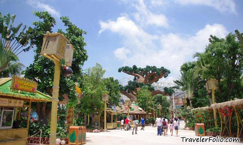 Universal Studios Singapore 2 2 Travel Blog Singapore