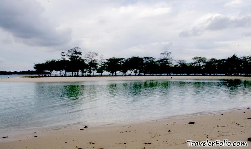 Changi Point Coastal Walk -Changi beach, tour |Pentax K-X @ Travel ...
