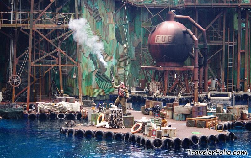 Universal Studios Singapore |reviews, photos |theme park ...