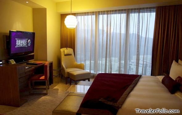 Hardrock Hotel Rooms Las Veags