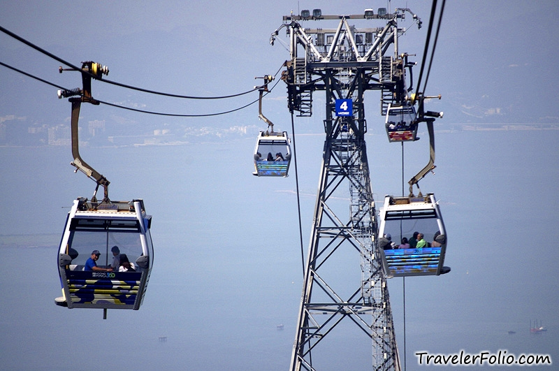 Ngong Ping Private Cable Car