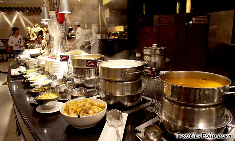 Chinese Food Buffet Delivery Montreal