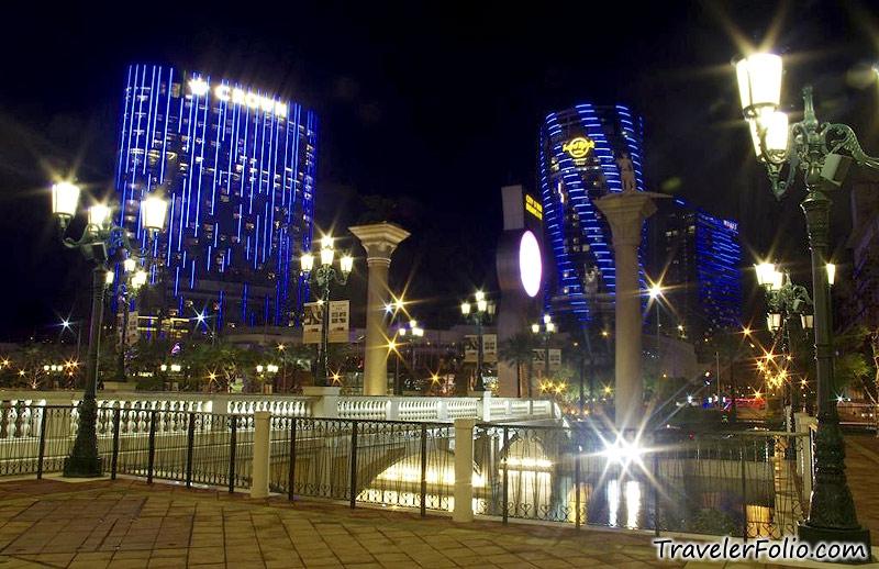 Hard Rock Hotel Singapore Airport Shuttle