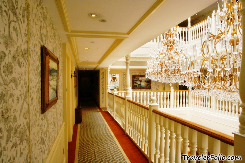 Macau sightseeing handover gifts museum taipa houses for Victorian style apartment