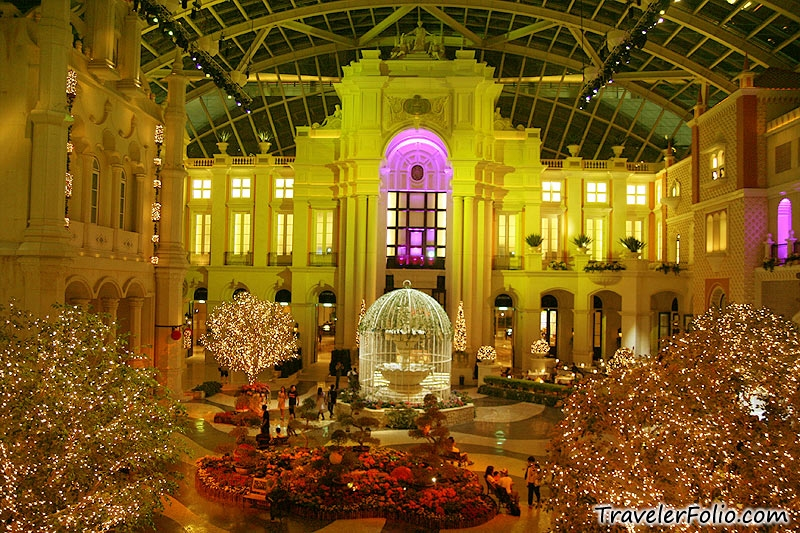 Macau Travel Itineraries Food Travel Sightseeing Guide