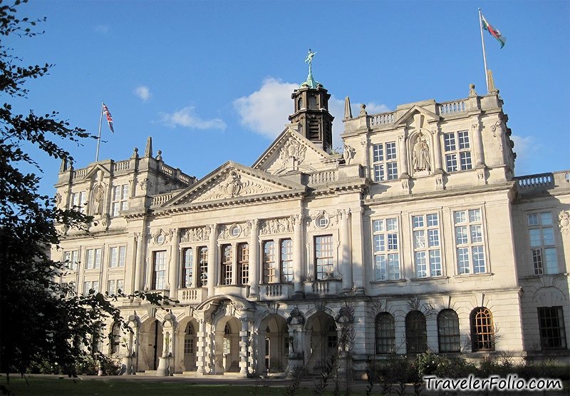Visit Cardiff Sightseeing Attractions Wales Uk Tours