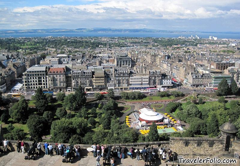 Day Tours Edinburgh To Loch Ness