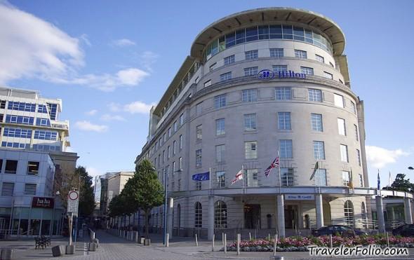 Hotel Deals Wales