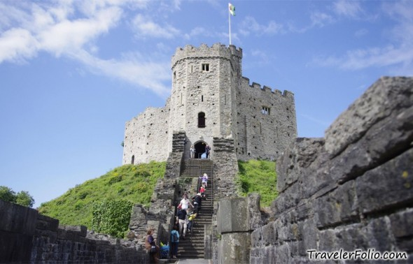 Cardiff Itinerary Cardiff In A Day Vacation Uk Travel
