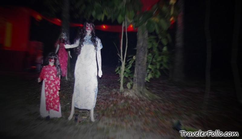 Ghost Images Real in India Real Ghost Story in India