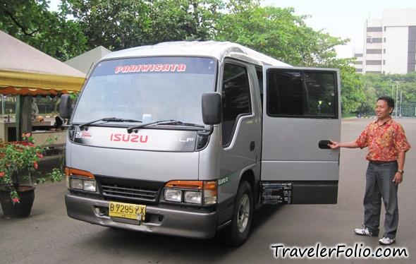 Agent Travel Jakarta
