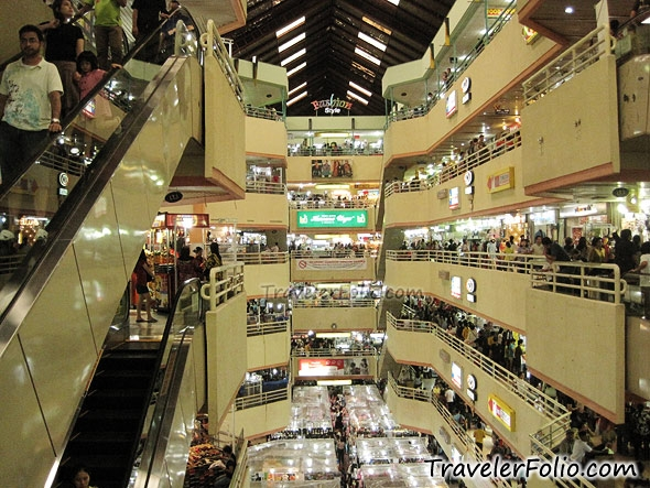 Shopping Indonesia
