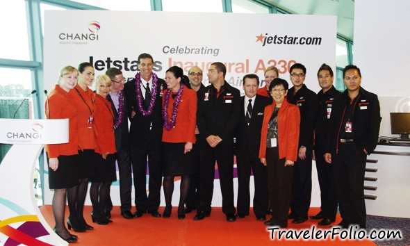 jetstar cost leadership Jetstar has grown into an organisation of a size that demands mature systems and processes but is no less agile and cost-effective and can learn from qantas airlines' and qantas loyalty's journey.