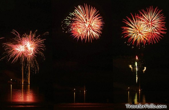 is the fireworks industry a sunset Pure florida to offer independence day firework cruises july 4 pure- florida sunset cruise pure florida will celebrate the fourth of july with independence day firework cruises on july 4, from 7:15 to 10:15 pm, cruising from its naples and fort myers locations offering passengers a unique way to.