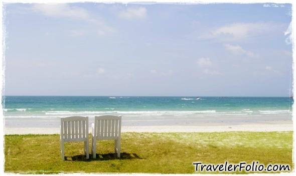 Bintan Island Nirwana Beach Club