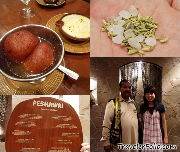 Jaipur sheraton rajputana hotel review itc hotels for Agra fine indian cuisine menu