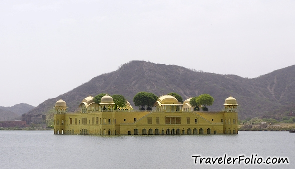 Jal Mahal Resort And Spa Mysore Review