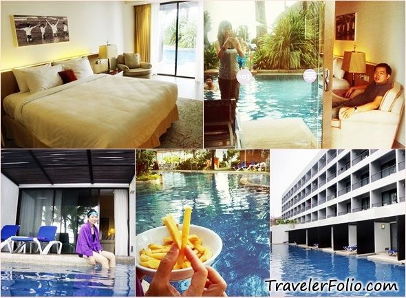 Hard Rock Hotel Penang Win A 3d2n Stay For Two Rm2320 Singapore Travel Lifestyle Blog