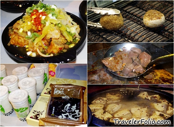 Good Taiwanese Food In Los Angeles