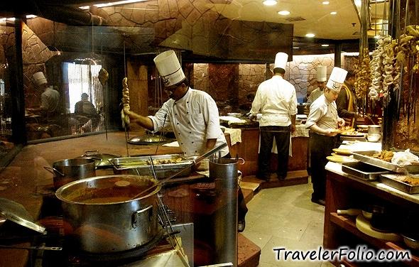 Bukhara World S Best Indian Restaurant Travel Blog