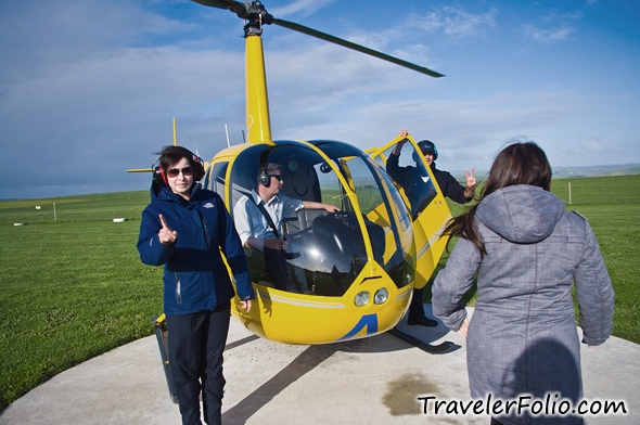 Best Helicopter Tours Advertising