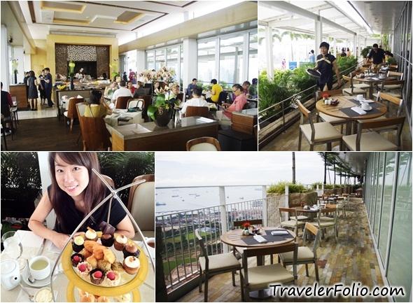 Breakfast Restaurants Marina Del Rey California