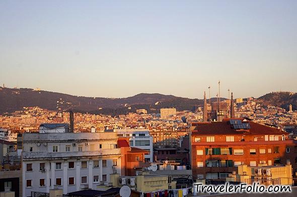 Hotels Near Gaudi Barcelona