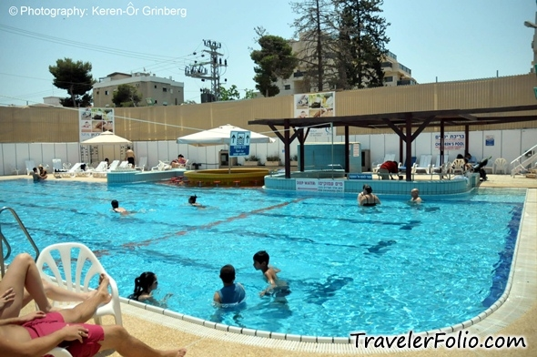 Nahariya israel pictures for Hotels in jerusalem with swimming pool
