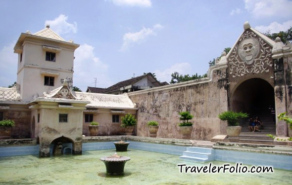 The Beauty of Yogyakarta