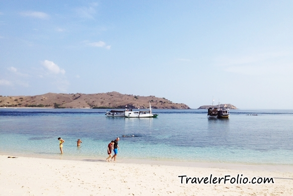 Komodo National Park: World's Best Diving & Snorkeling Sites